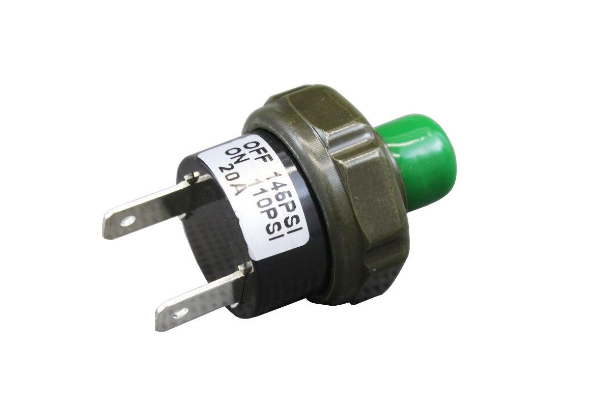 Czujnik ciśnienia 110/145psi - VIAIR - GRUBYGARAGE - Sklep Tuningowy